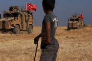 ABD-Türkiye antlaşması, işgal ve soykırım savaşının meşrulaştırılıp sürdürülmesine hizmet ediyor