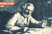 200'üncü yaşında Marx'ı Marx'la aşmak...