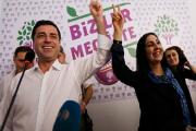 Öcalan'ın ''üçüncü ayak'' stratejisi ve HDP'nin dönüşümü